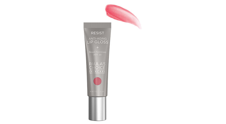 Paula's Choice Resist Anti-Aging Lip Gloss with SPF 40