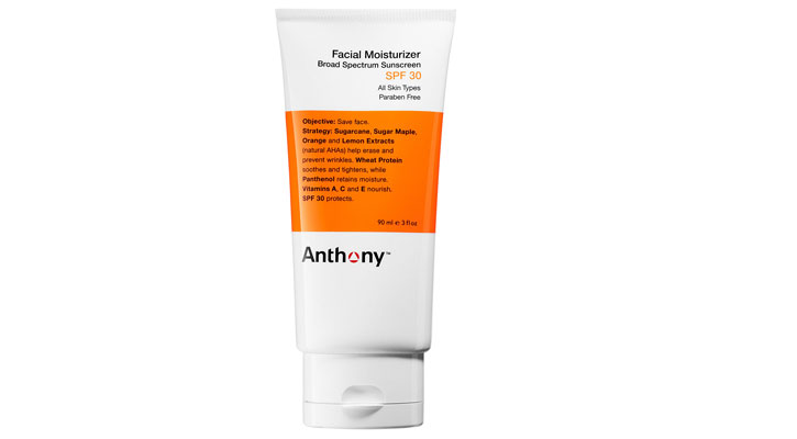 Anthony Facial Moisturizer With SPF 30