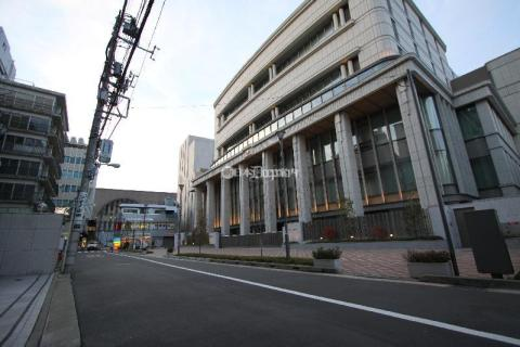 新宿区 信濃町