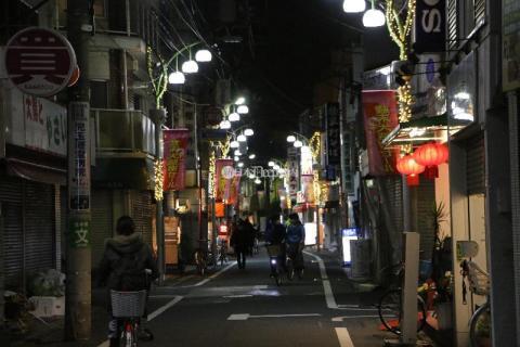 世田谷区 経堂