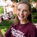 Photo of MSU engineering student Caroline Bearden