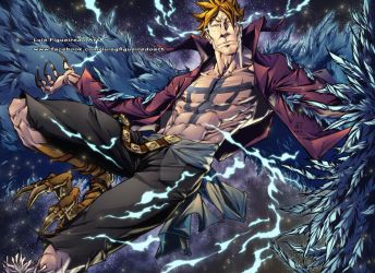One Piece Favourites By Rymslm On DeviantArt