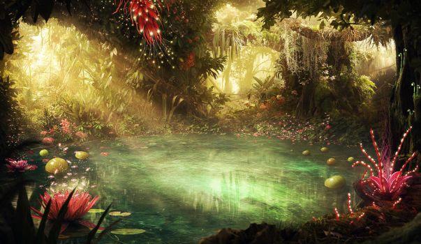 Image result for mystical