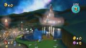 見違えるほど美しい『スーパーマリオギャラクシー in HD』、通常WiiのSD画質との比較映像