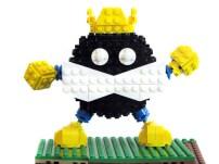 LEGO スーパーマリオ64 - ボムキング