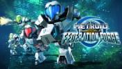 『メトロイドプライム』最新作、3DS『METROID PRIME: FEDERATION FORCE』が発表。『Blast Ball』も収録