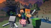 『Minecraft: Wii U Edition』パッケージ版の予約受付が北米で開始