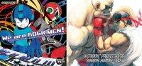 【終了】『ロックマン』や『ストリートファイター』、『モンハン』などカプコンのゲームミュージックがAmazonで先行配信&390円からの割引セール
