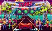 3DS『80's OVERDRIVE』、セガの往年の名作『アウトラン』を思わせる新作レースゲーム