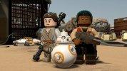 『LEGO スター・ウォーズ/フォースの覚醒』の国内発売は2016年秋、レゴならではのユーモアで映画のストーリー展開+前日譚を楽しめる