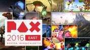 米任天堂のPAX East出展情報、『幻影異聞録 ♯FE』がお披露目、『星のカービィ』『モンハンクロス』が初プレイアブルなど