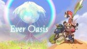 「砂漠」が舞台のアクションRPG、グレッゾの3DS向け新作『Ever Oasis』は2017年発売予定