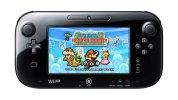 Wii DL:『スーパーペーパーマリオ』が北米WiiU eショップに登場