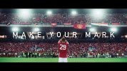"""新モード「The Journey」に焦点を当てた『FIFA 17』のTV CM """"Make Your Mark"""""""