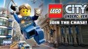 『LEGO City: Undercover』、WiiU版とNintendo Switch版のロード時間比較