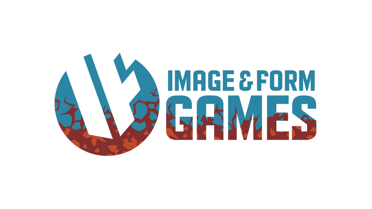 Image & Form ロゴ