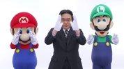 任天堂・宮本氏、Nintendo Switch では岩田氏や竹田氏と一緒にそこそこの角度のちゃぶ台返し。ハードのアイデアは岩田氏が重視してきたもの
