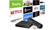 有料ネット動画サービスの利用者数が徐々に増加、認知率は「Hulu」「Amazonプライムビデオ」が1位2位