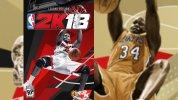 シャックがカバーを飾る『NBA 2K18』は9月に発売、任天堂ハードにも5年ぶりに対応