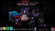 """メトロイドヴァニア"" 『Axiom Verge』が Nintendo Switch へゴー、『Multiverse Edition』が Switch / WiiU 等で発売"
