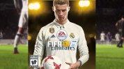 『FIFA 18』はクリスティアーノ・ロナウドをカバーに起用、FUTアイコンには元祖ロナウド