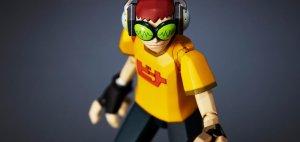 GAME・CLASSICS vol.2 ジェットセットラジオ ビート