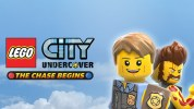 3DS『LEGO City Undercover: The Chase Begins』、スクリーンショットやディティール、インプレッション