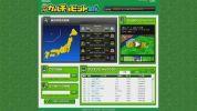 任天堂、3DS『カルチョビット』と連動するWebサイト「日刊カルチョビットWeb」を発表。体験版も配信