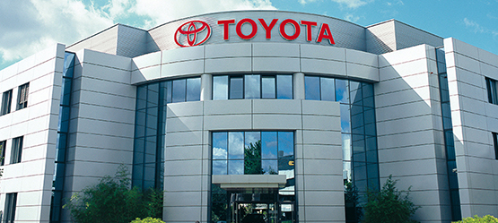 Toyota Kreditbank wird Mitglied bei HyCologne – dem Netzwerk für Wasserstoff, Brennstoffzellen und Elektromobilität