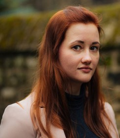 Author Interview - Tamsyn Muir, author of Gideon the Ninth   BookPage