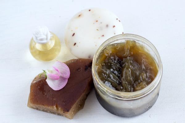 How to combat citrus miner - Potassium miner soap