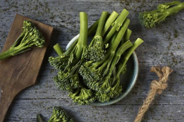 Types of cabbage - Bimi