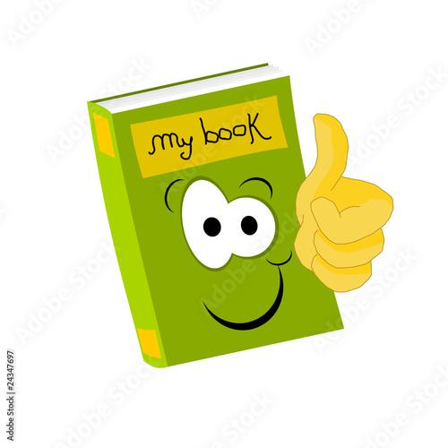 libro simpatico
