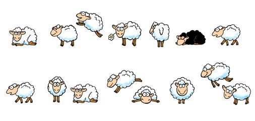 Bilder Und Videos Suchen Schafe Zhlen