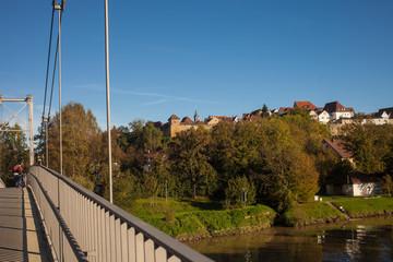Marbacher Brücke