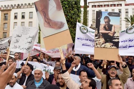 "sousse36_618179897 نشطاء يُنظمون بأكادير مسيرة كبرى ضد ""الخنزير والرعاة الرحل Actualités"
