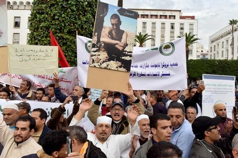 Antinomades_478339854 سوسيون يحشدون لتنظيم مسيرة في البيضاء لإنهاء تسلط الرعاة Actualités