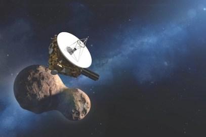 "nasa_586988697 مسبار ""ناسا"" يقترب من صخرة في مهمة تاريخية بالفضاء السحيق Actualités"