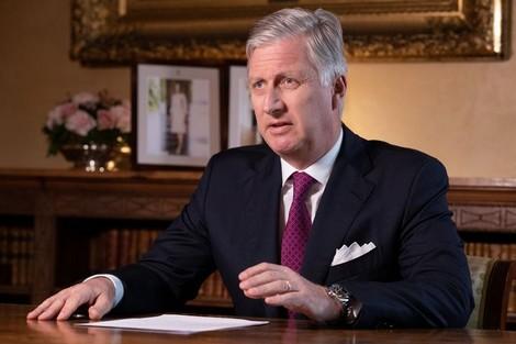 ملك بلجيكا يعبر عن الأسف تجاه الماضي الاستعماري