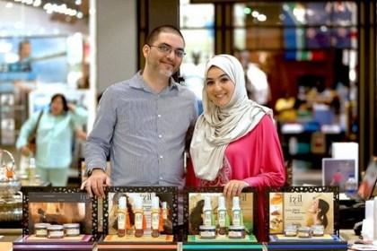 izilmouna_693895849 أركّان يقود مغربية لقائمة أفضل المشاريع النسائية في العالم فلاحة