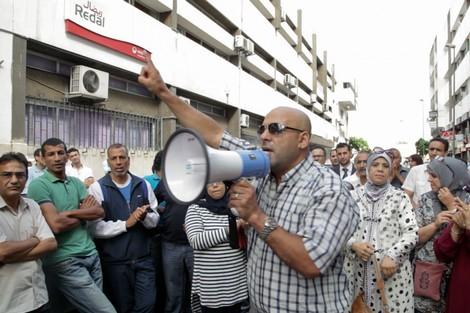 """وزارة الداخلية تكشف تلاعب """"ريضال"""" بـ30 ألف فاتورة شهريا"""