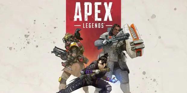 Image Result For Apex Legends Mobile