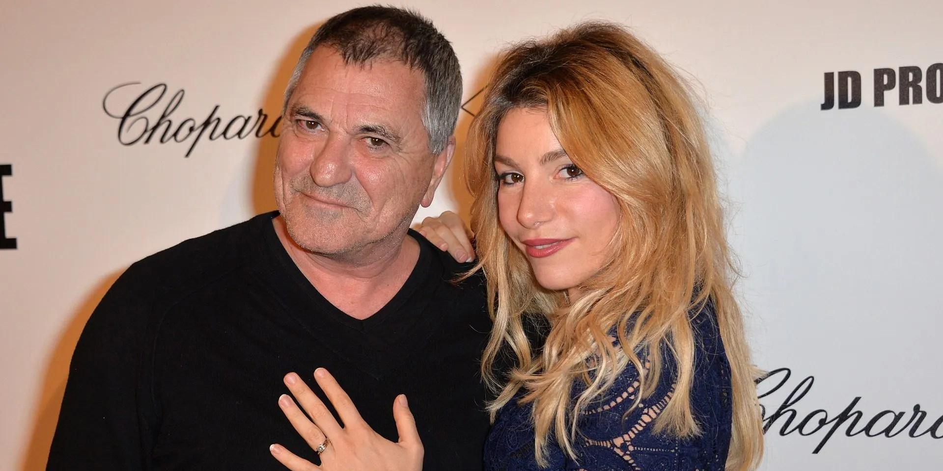 Lola Marois Bigard, la femme de Jean-Marie, répond à l'attaque virulente de François Cluzet - DH Les Sports+