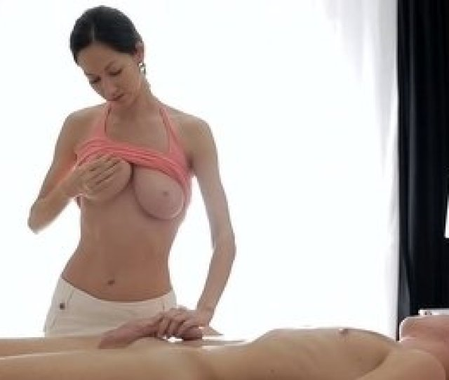 Stop Massaging Me Please As I Really Need To Have Sex