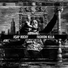 A AP Rocky     Fashion Killa Lyrics   Genius Lyrics Fashion Killa