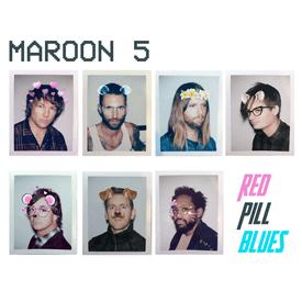Girls Like You Lyrics - Maroon 5