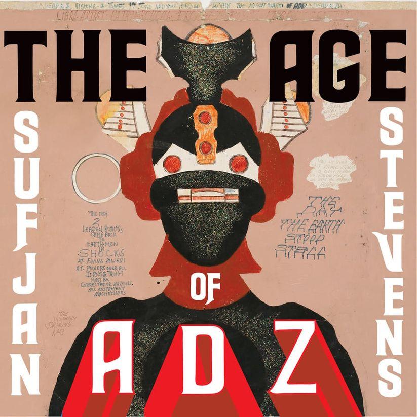10 Apocalyptic Albums To Get You Through 2020