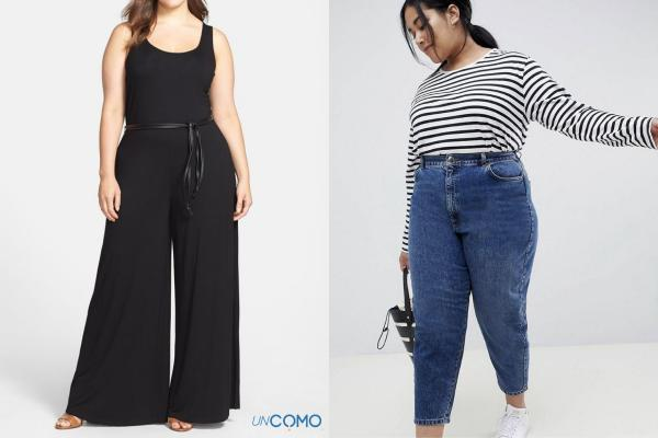 How to Look Slimmer - Which Pants Make Slimmer