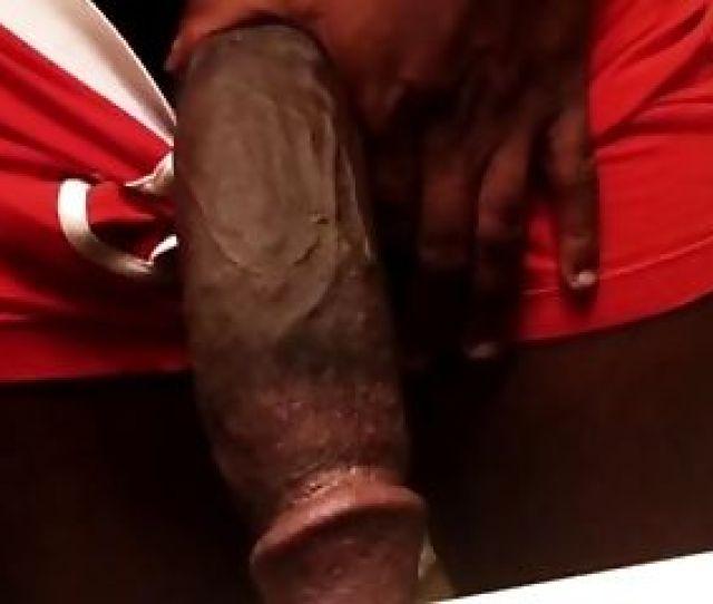 Bimbo Wimp Big Black Cock Trainer