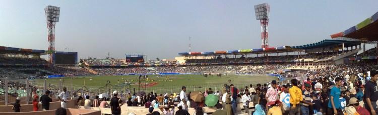 Kolkata IPL venue
